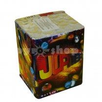 JUPITER - BATERIE 25 VÝSTŘELŮ