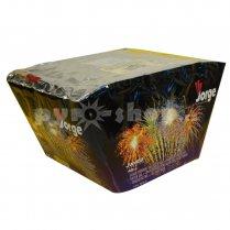 Show of Fireworks - 49 výstřelů