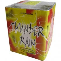 Baterie THUNDER RAIN