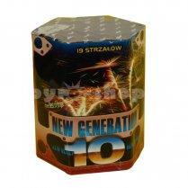 New Generation 10-19 výstřelů