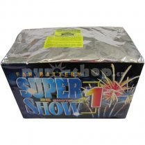 Víceranný kompakt SUPERSHOW