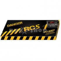 Petardy DANGER RC5